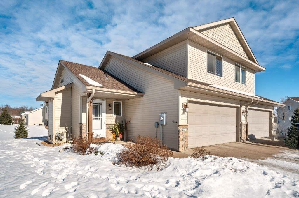 920 Rush Landing Court Property Photo - Rush City, MN real estate listing