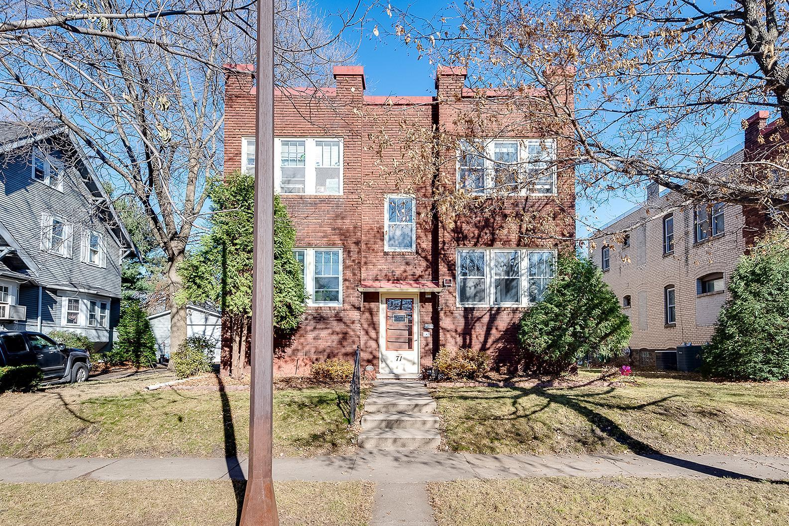 71 Isabel Street W Property Photo - Saint Paul, MN real estate listing