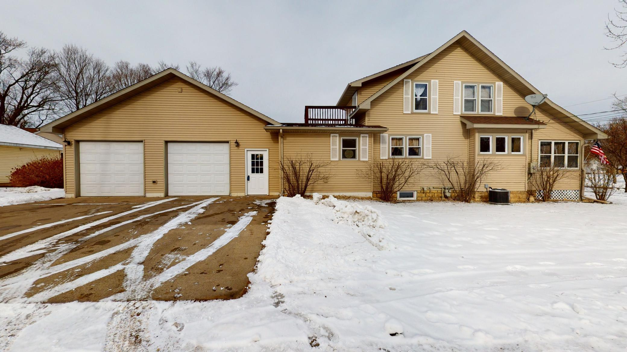 16895 S 9th Street Property Photo - Galesville, WI real estate listing