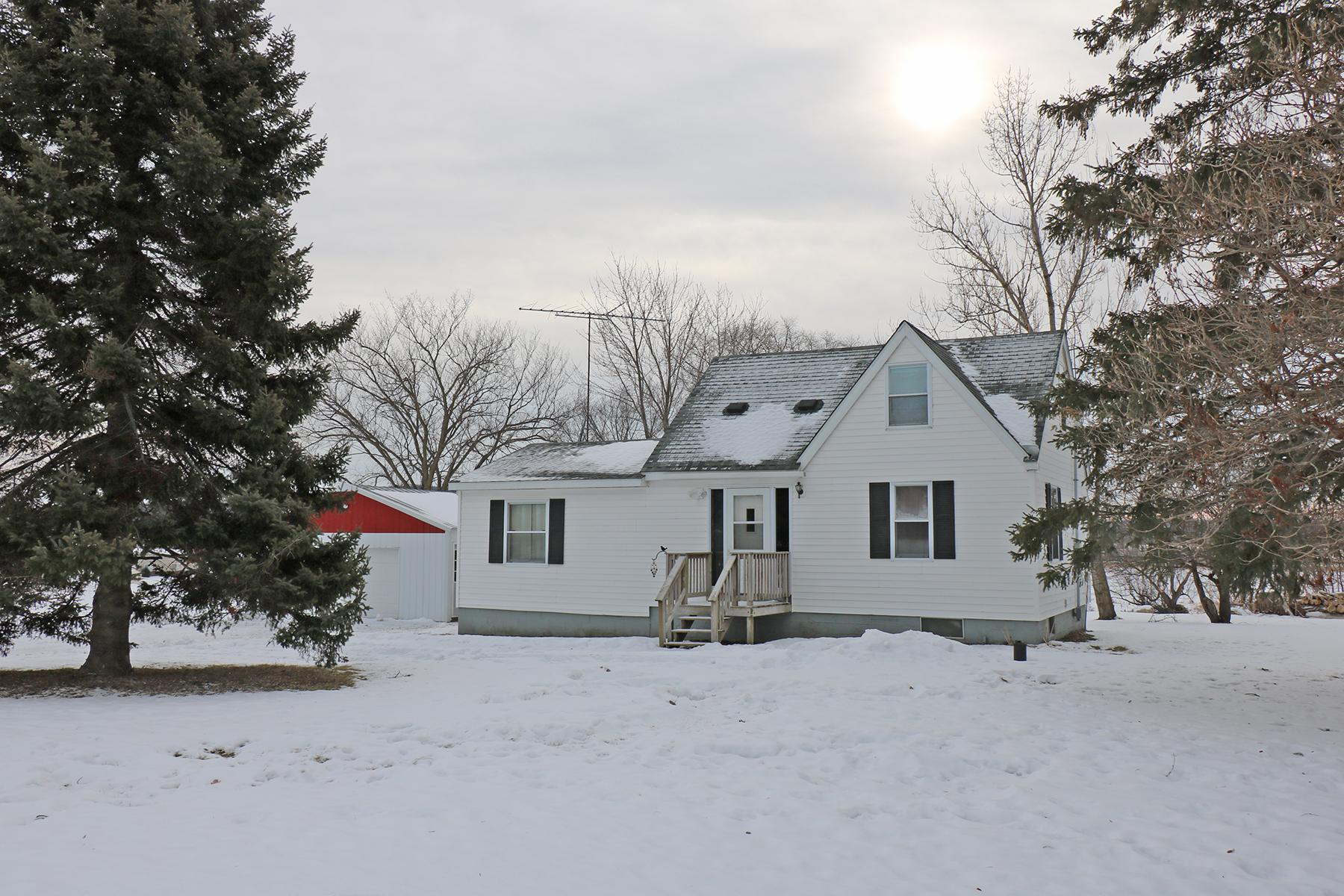 2366 Clark Road Property Photo - Osceola Twp, WI real estate listing