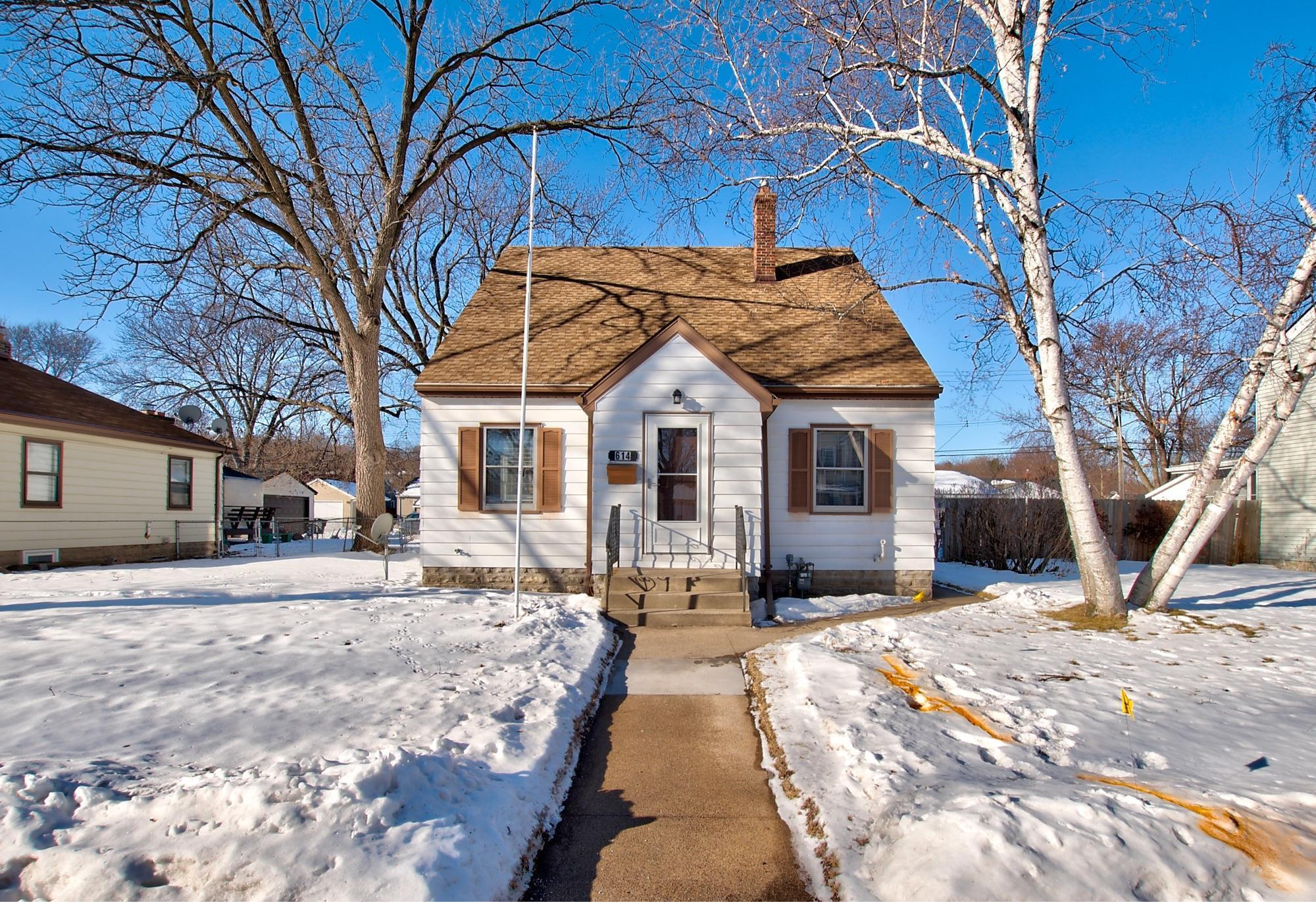 614 6th Avenue S Property Photo - South Saint Paul, MN real estate listing