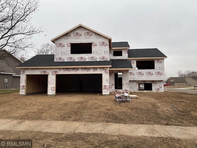 405 30th Avenue SE Property Photo - Saint Cloud, MN real estate listing