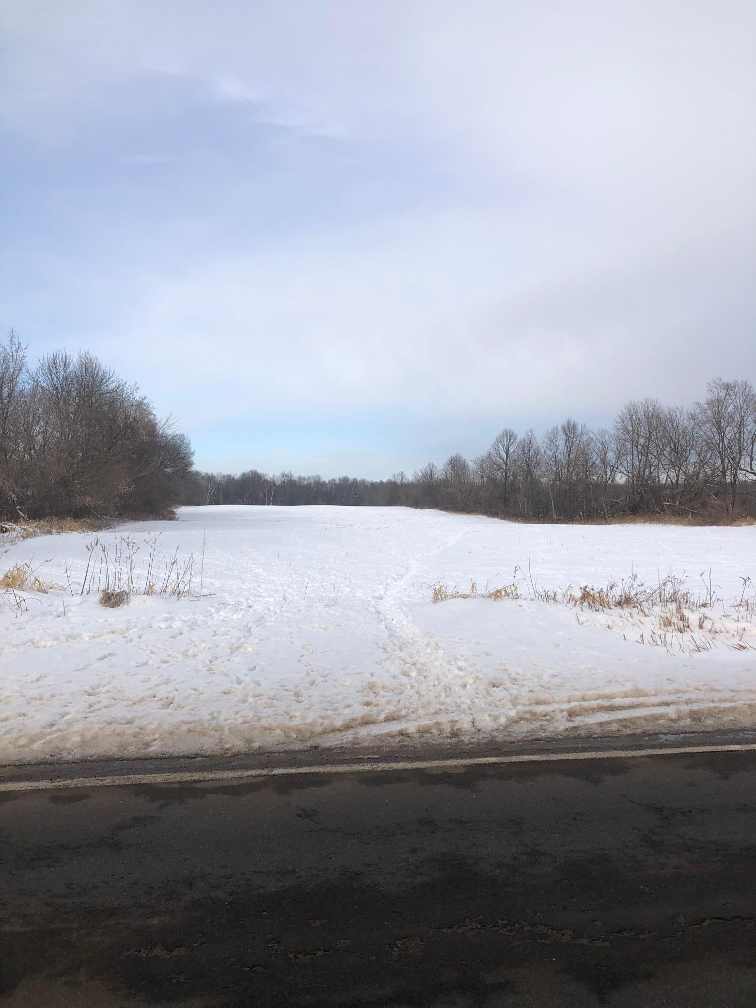 XXX County Rd G Property Photo - Milltown Twp, WI real estate listing