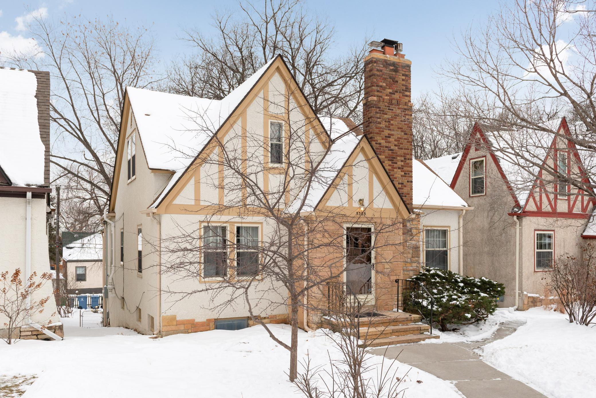 5305 15th Avenue S Property Photo - Minneapolis, MN real estate listing