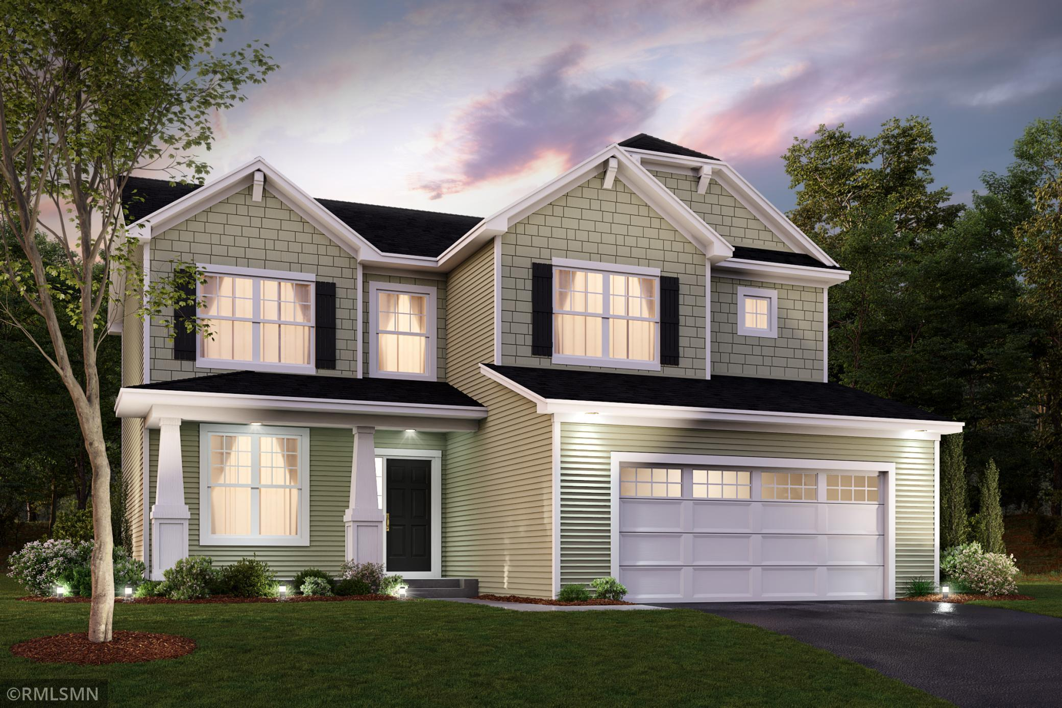 18088 Hartlin Avenue Property Photo - Lakeville, MN real estate listing