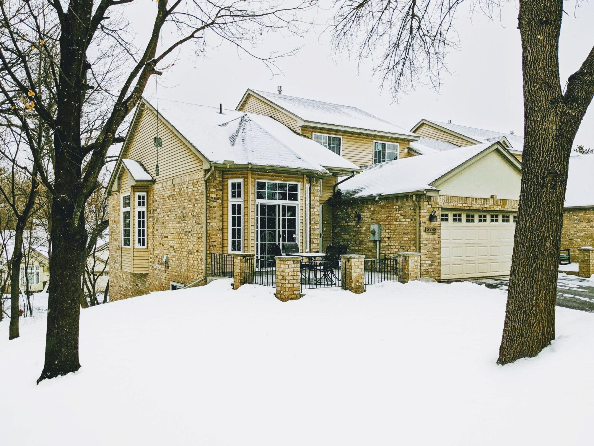 3748 Burgundy Drive Property Photo - Eagan, MN real estate listing