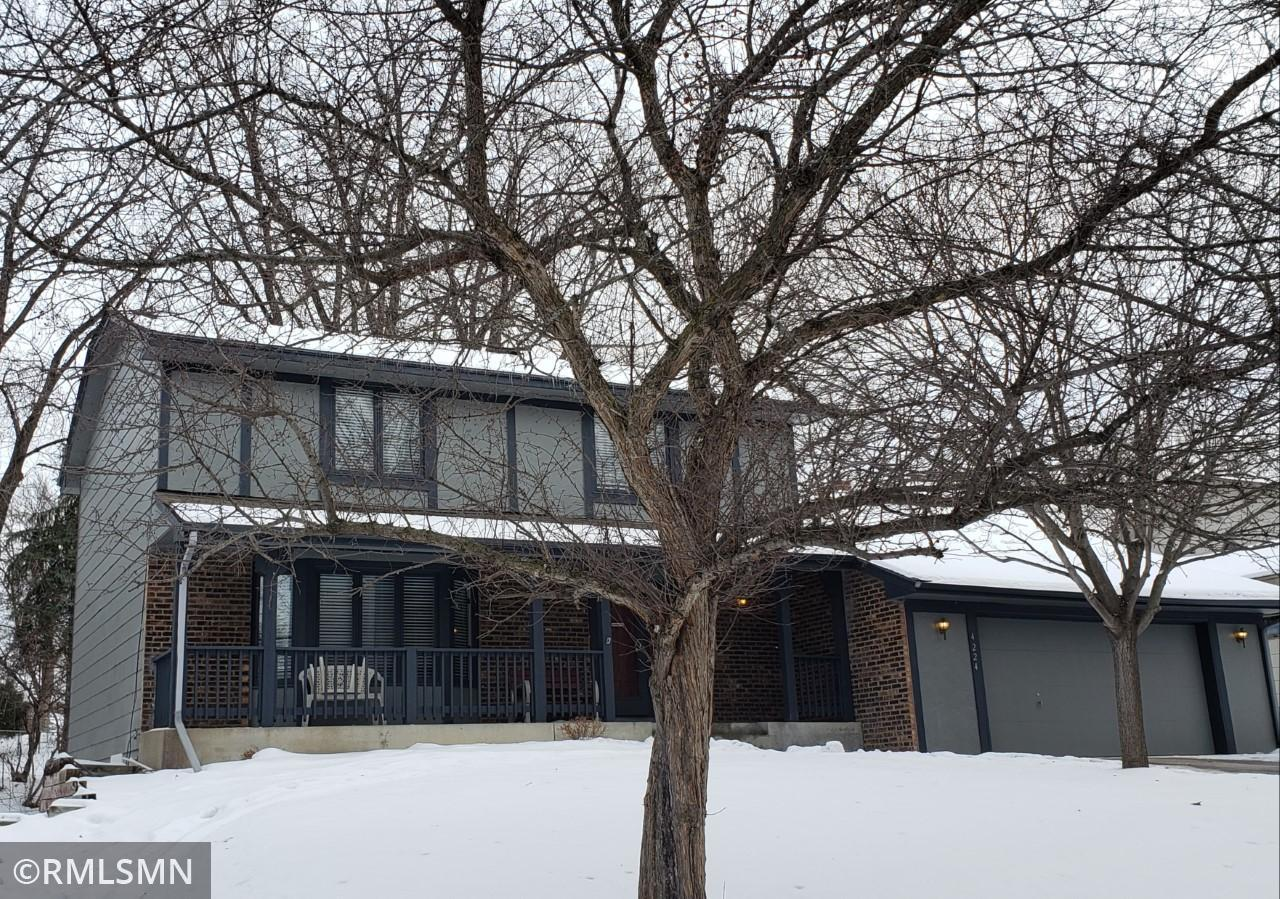 4224 Flag Avenue N Property Photo - New Hope, MN real estate listing