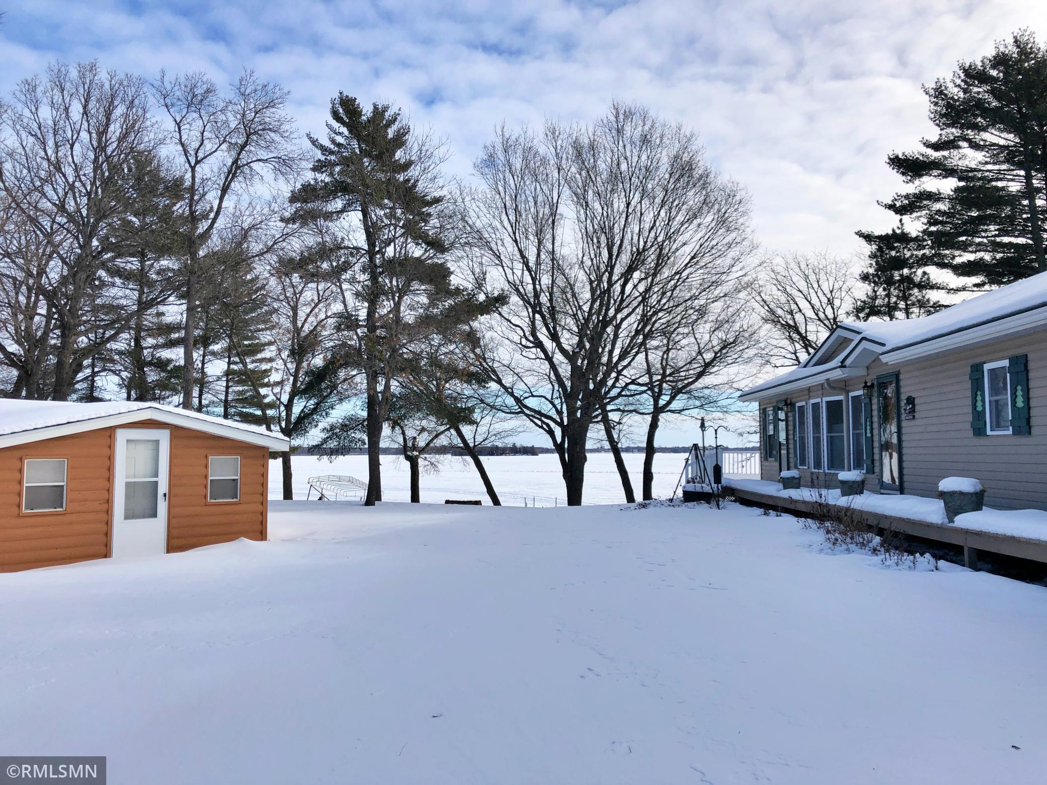 28098 453rd Place Property Photo - Aitkin, MN real estate listing