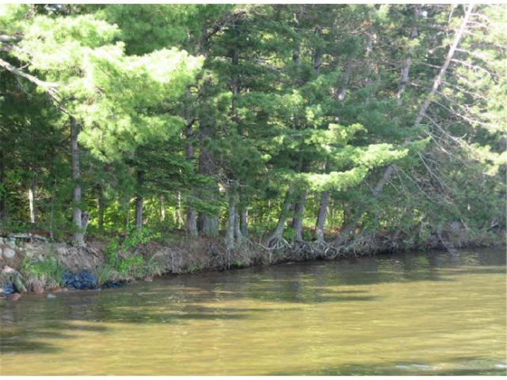 TBD Lower Ten Mile Lake Road NW Property Photo - Hackensack, MN real estate listing