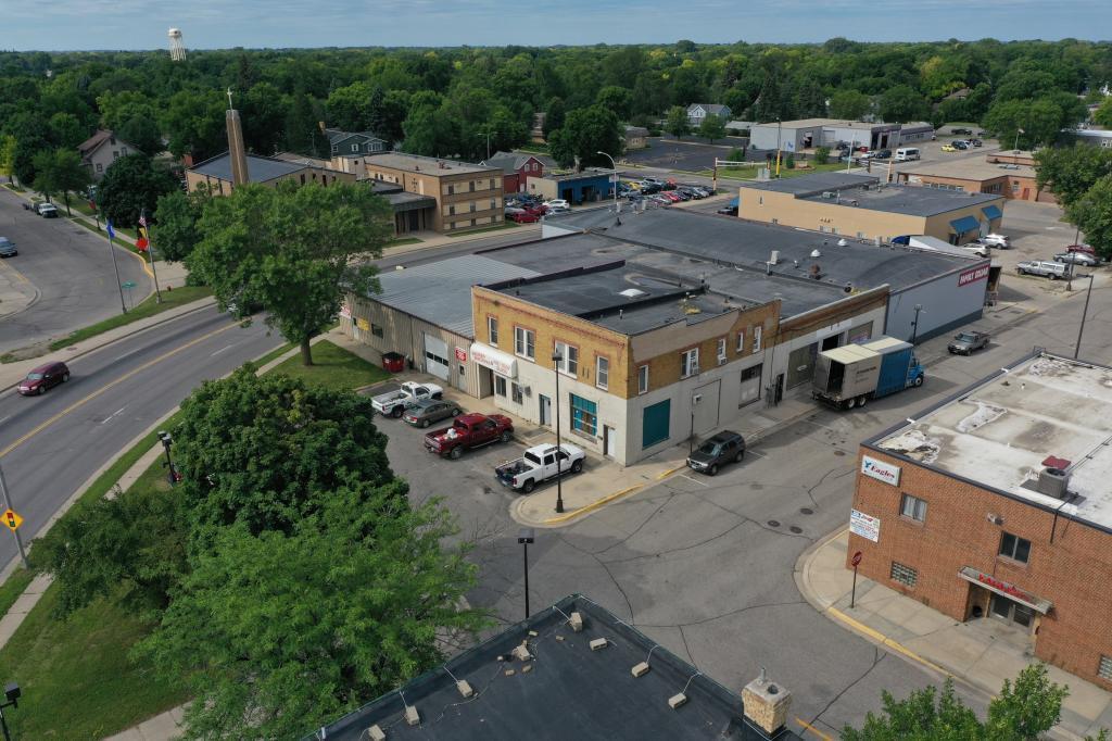 606 Sw Litchfield Avenue Property Photo