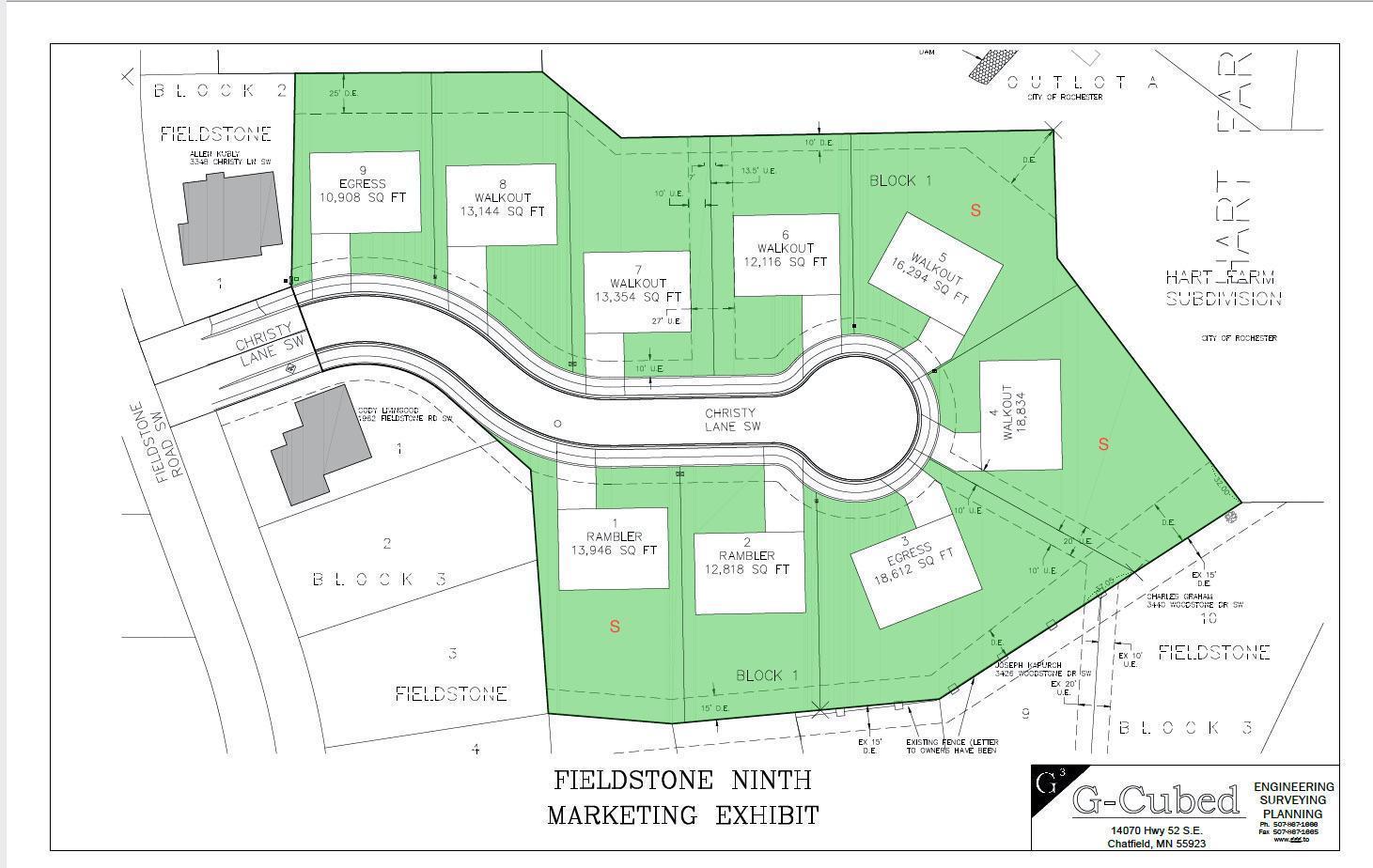 Fieldstone 9th Real Estate Listings Main Image