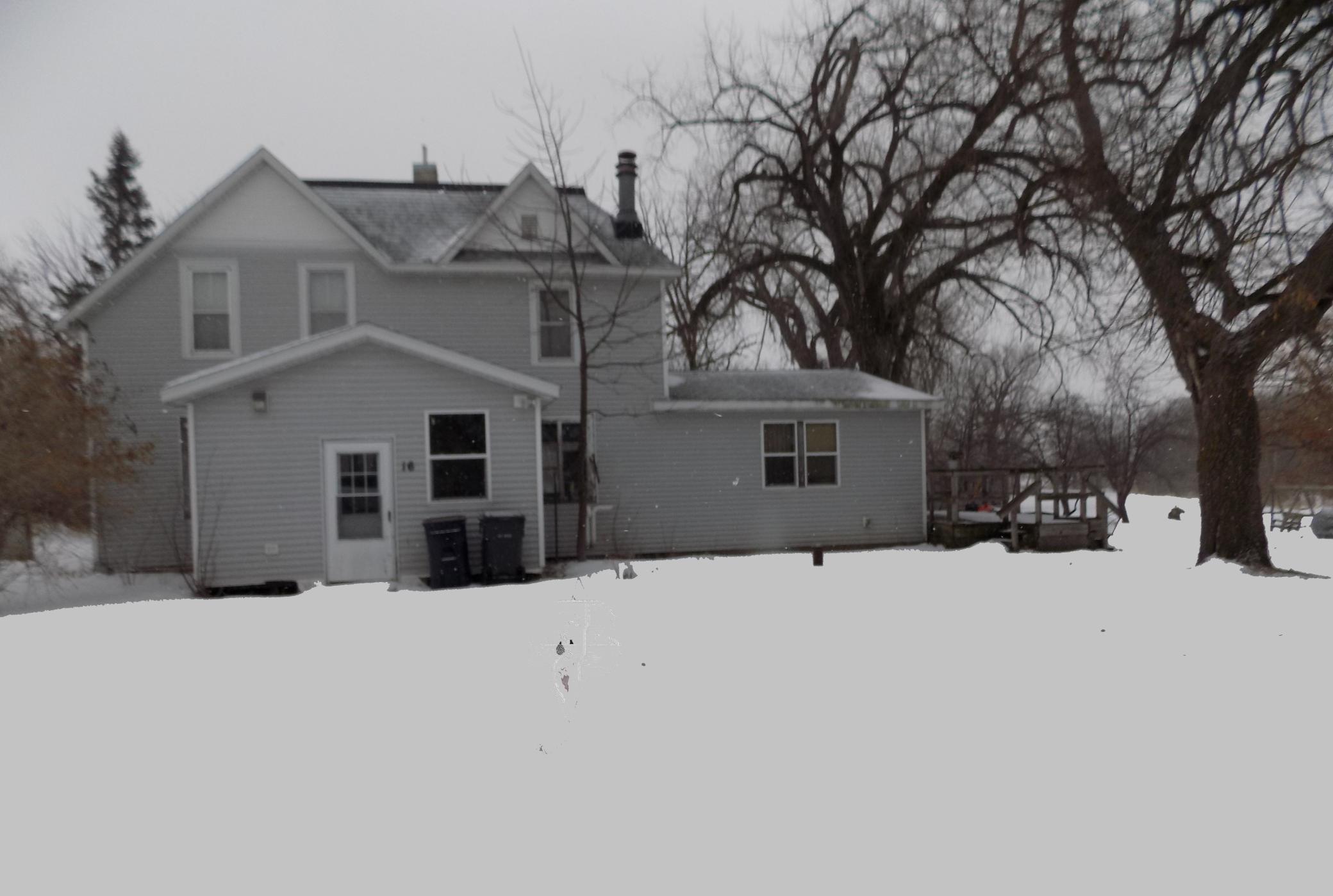 16 N LEROY Avenue Property Photo - Farwell, MN real estate listing