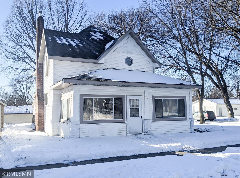 302 E Adams Street Property Photo - Arlington, MN real estate listing