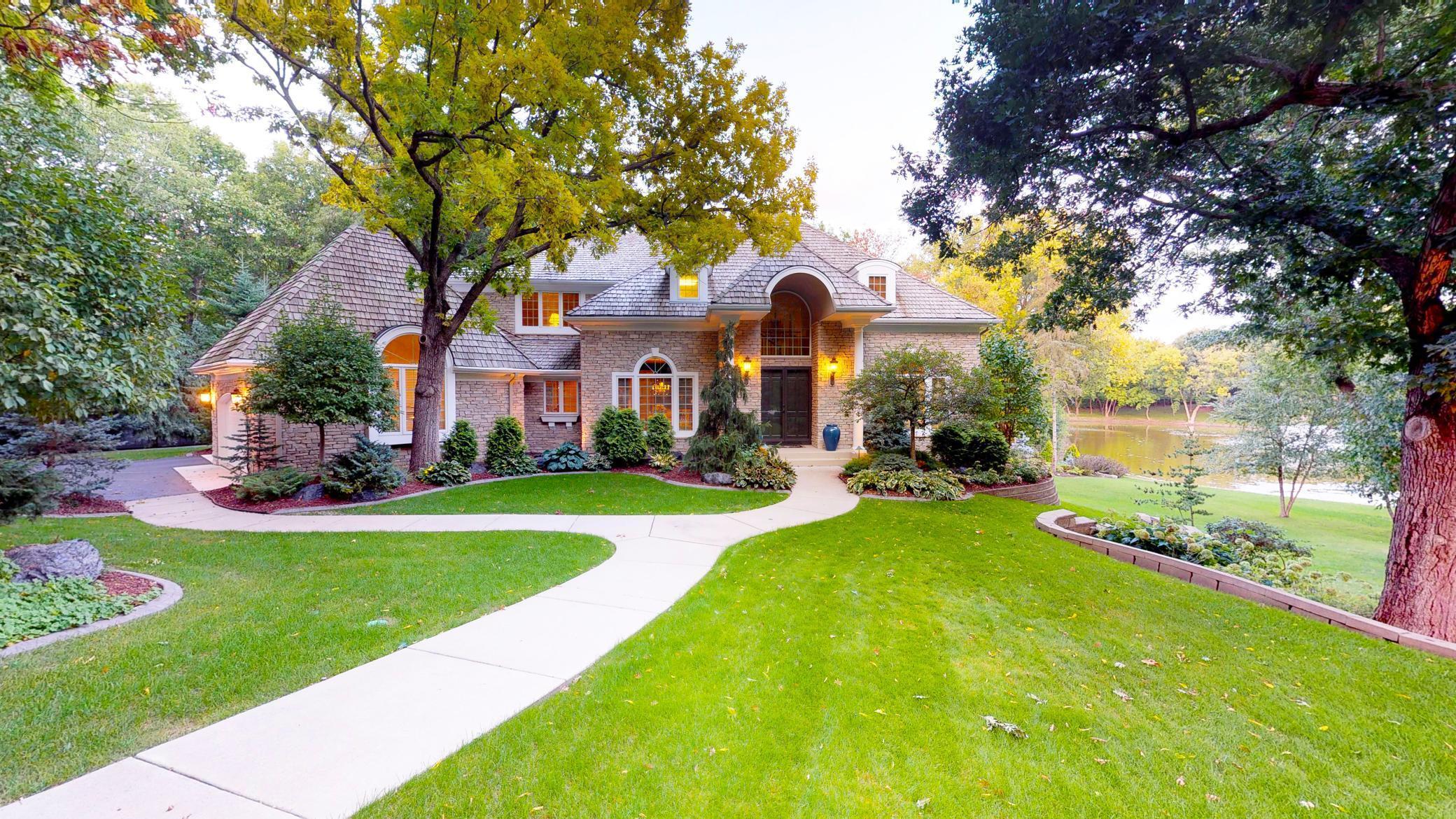 5200 Larada Lane Property Photo - Edina, MN real estate listing