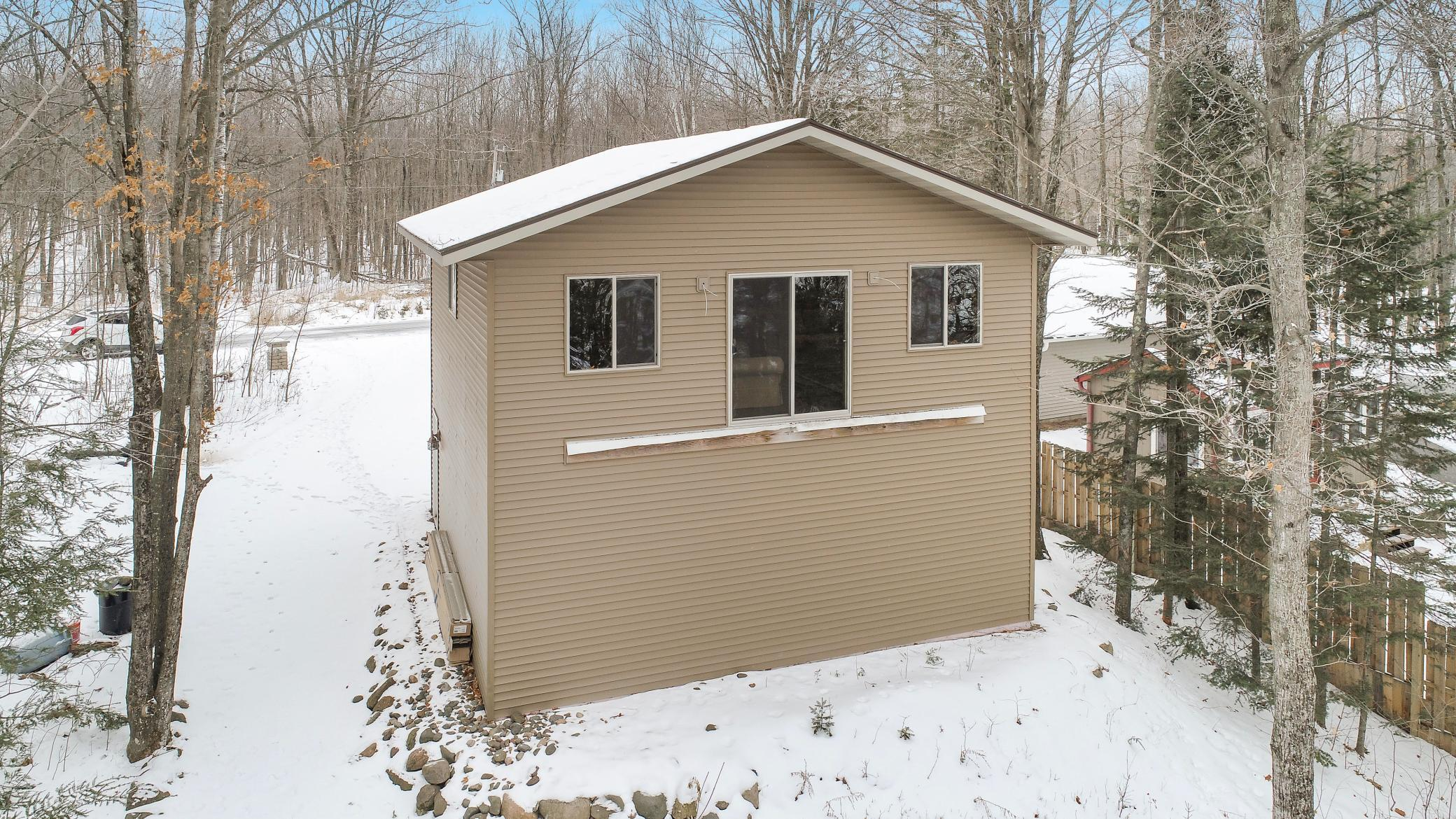 W5816 Happy Acres Road Property Photo - Dewey Twp, WI real estate listing
