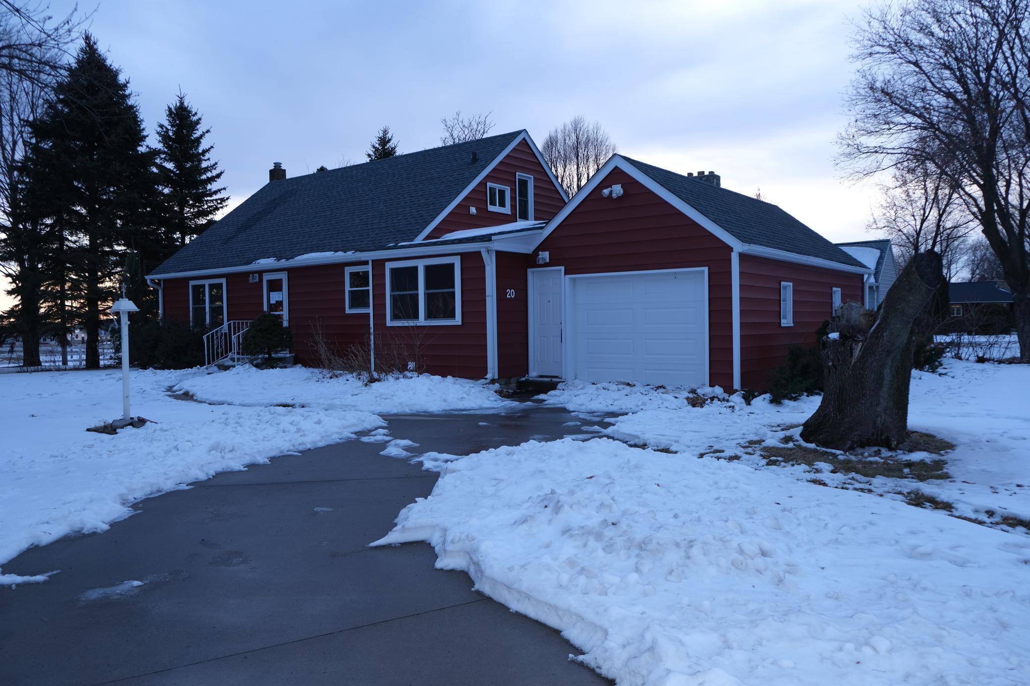 20 Birch Street W Property Photo - Trimont, MN real estate listing