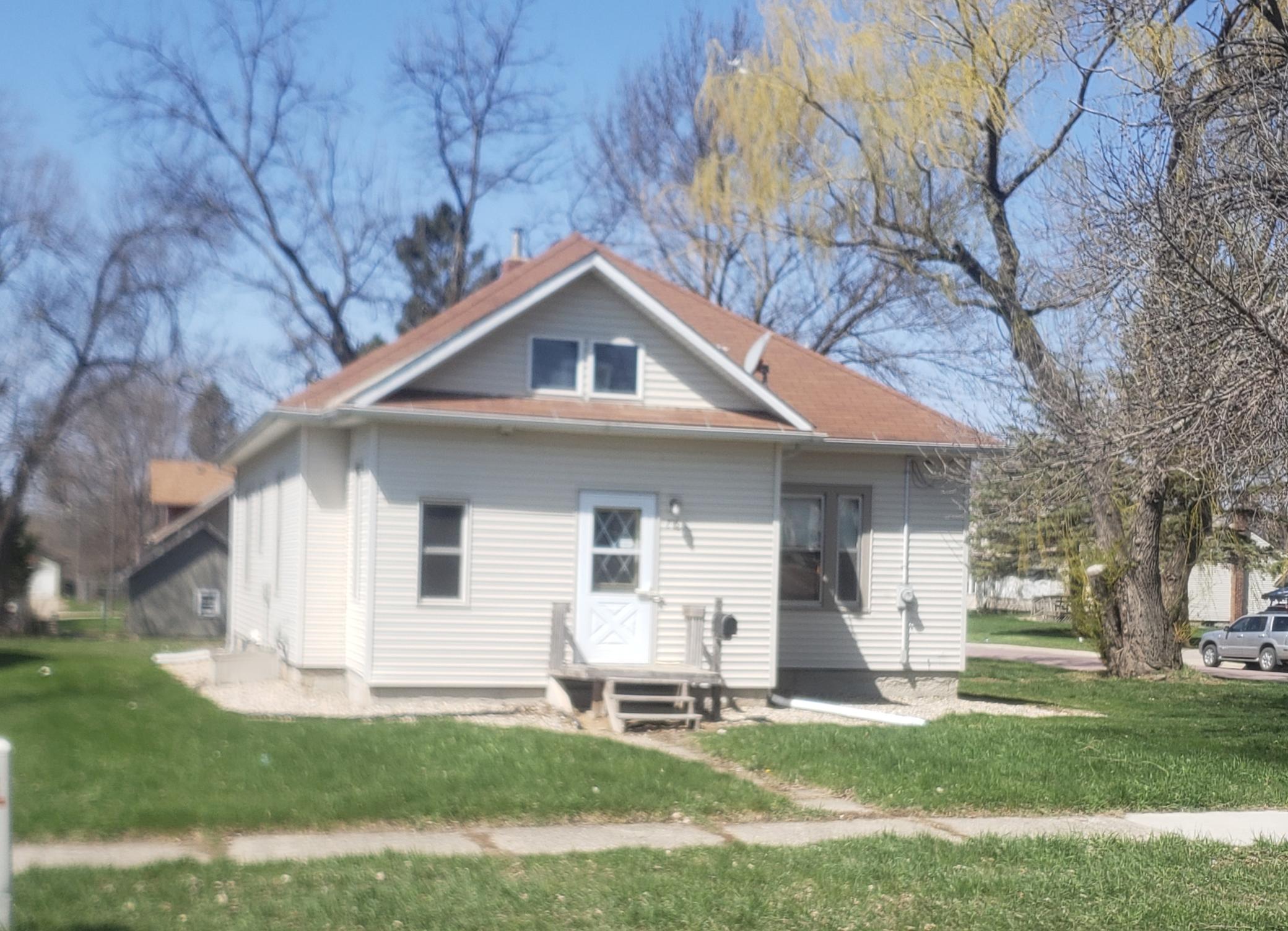716 Prospect Avenue Property Photo