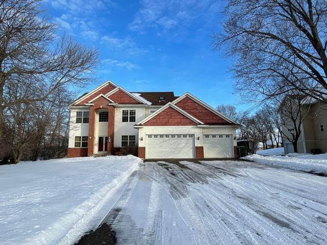 545 Iona Lane Property Photo - Roseville, MN real estate listing