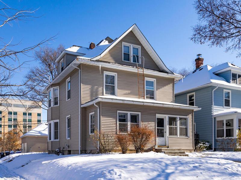 420 Herschel Street Property Photo