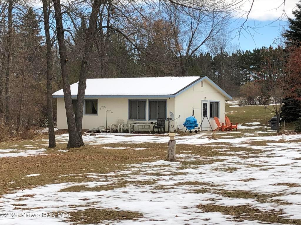 41171 Beaver Creek Drive Property Photo - Clitherall, MN real estate listing