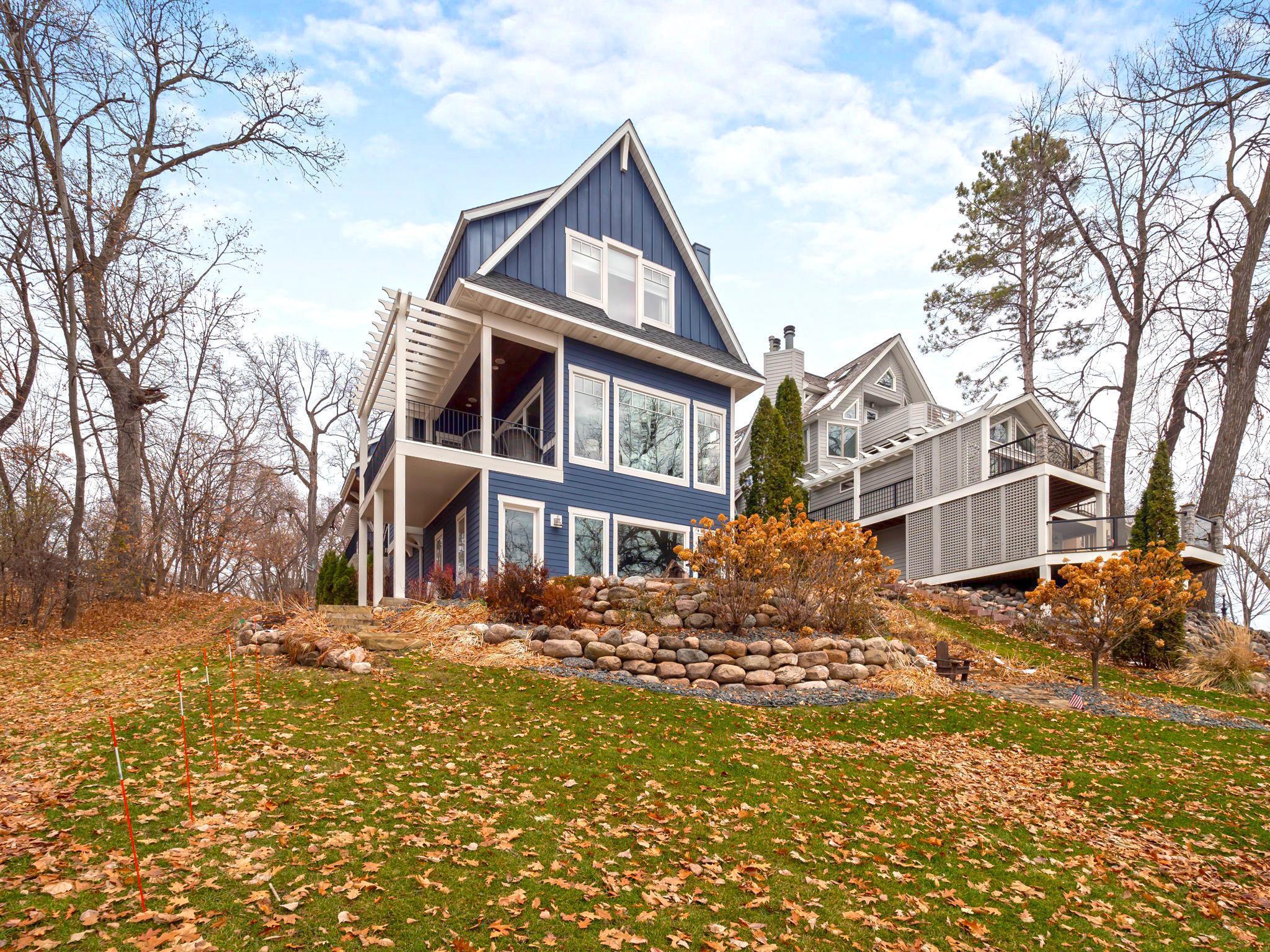4156 Highwood Road Property Photo - Orono, MN real estate listing