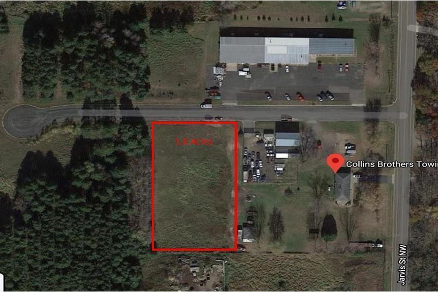 Elk River Screw Job Real Estate Listings Main Image
