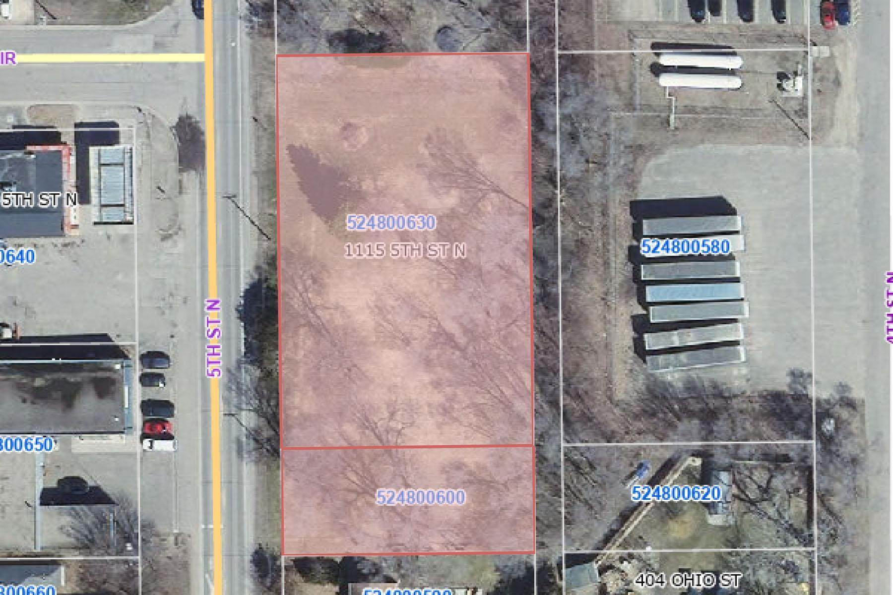 XXX 5TH Street N Property Photo - Cannon Falls, MN real estate listing