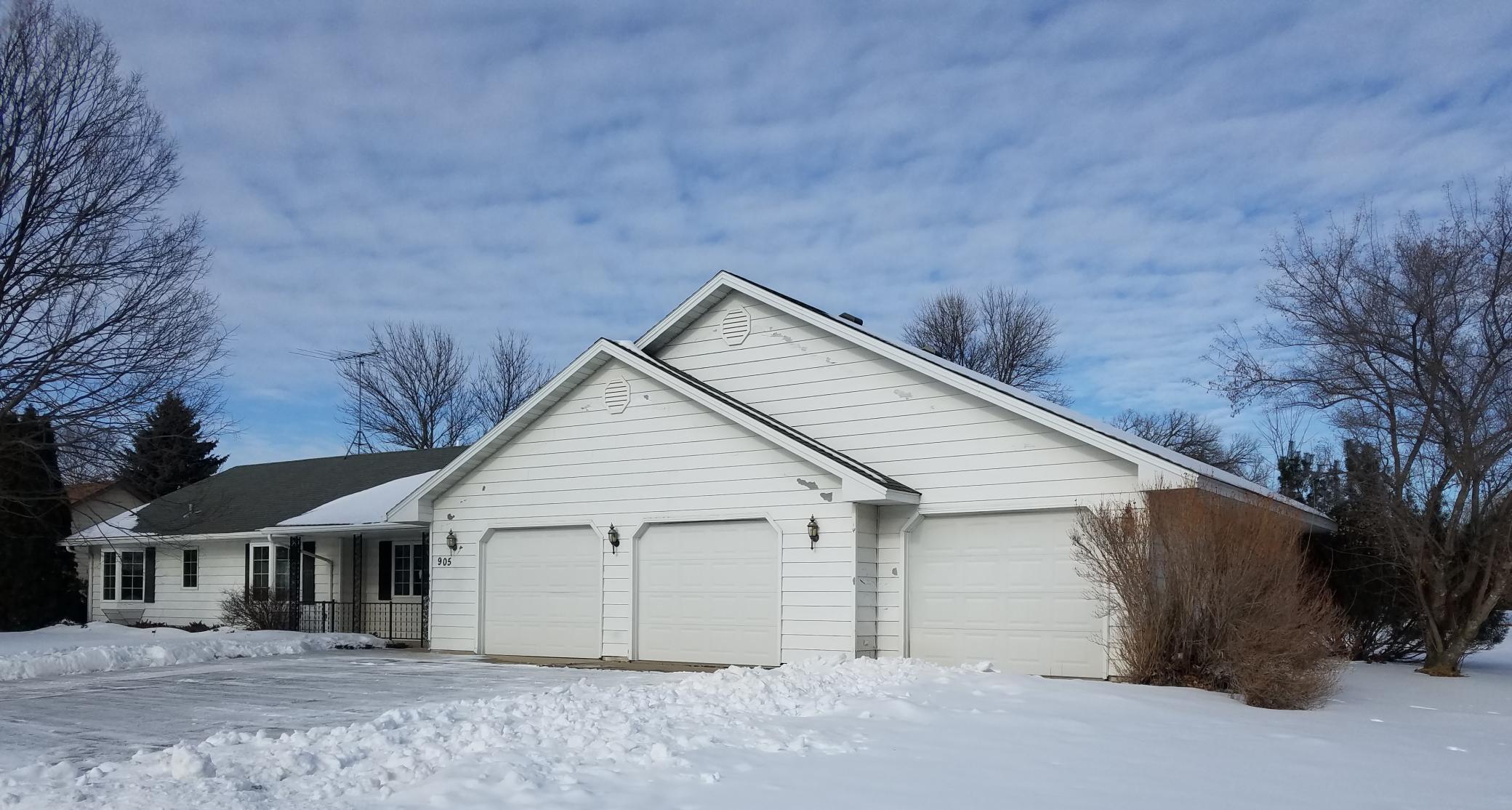905 Sellards Drive Property Photo - Dassel, MN real estate listing