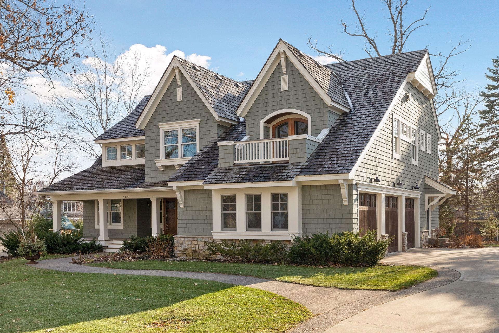 5813 Northwood Drive Property Photo