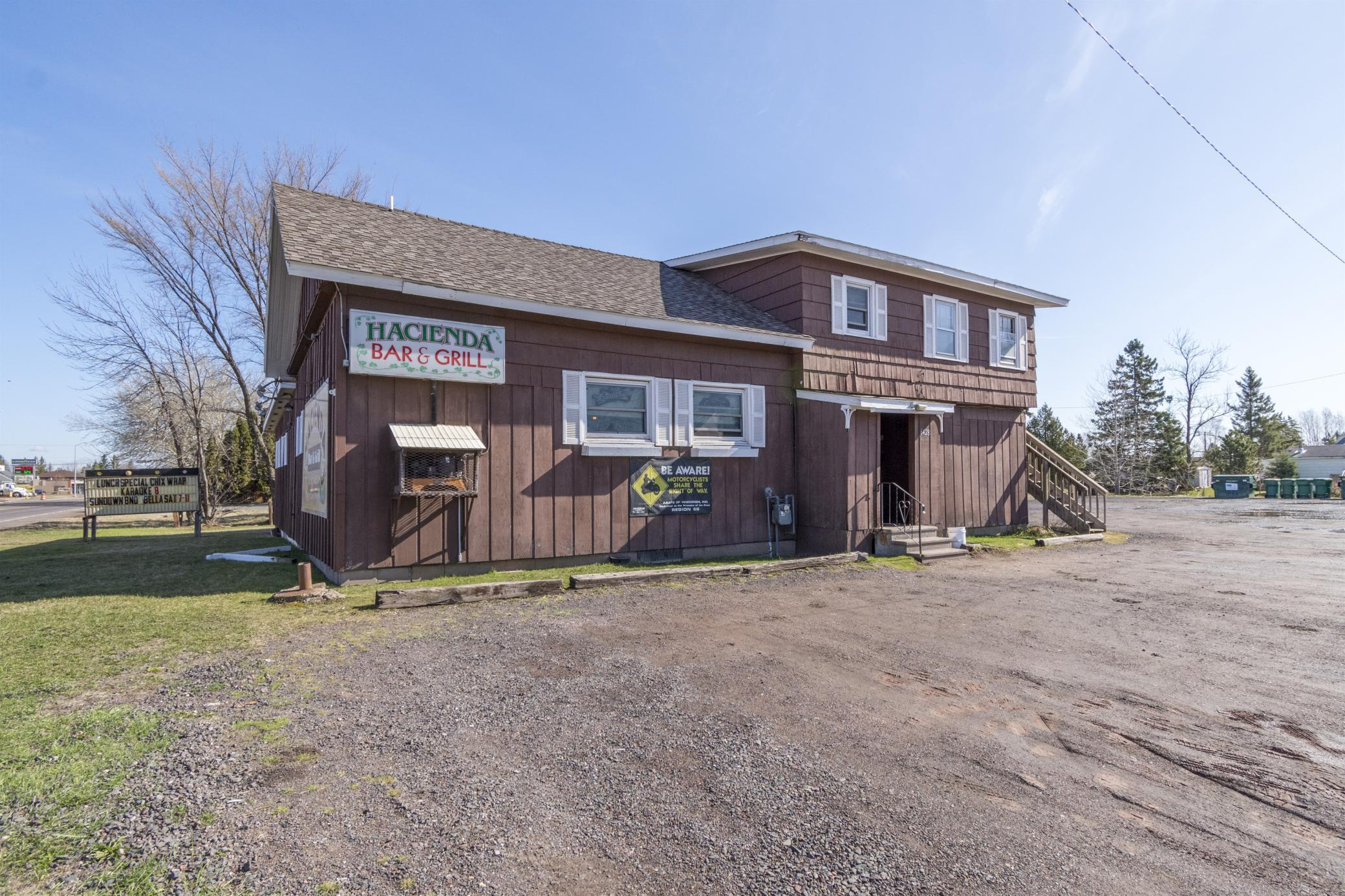 6428 Tower Avenue Property Photo - Superior, WI real estate listing