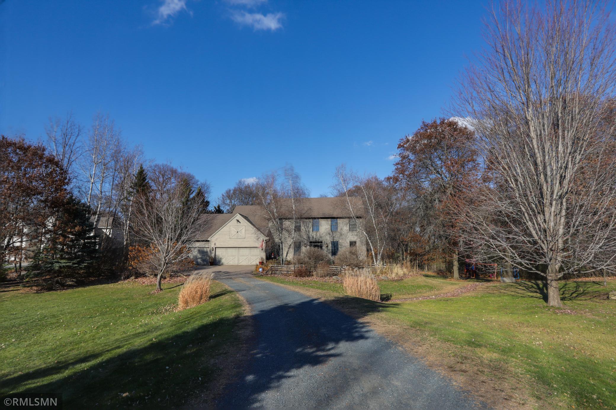 448 Highland View Property Photo - Saint Joseph Twp, WI real estate listing
