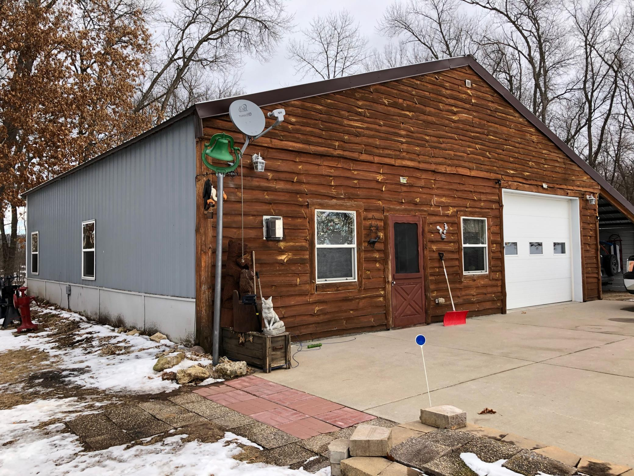 N1788 860th Street Property Photo - Hager City, WI real estate listing