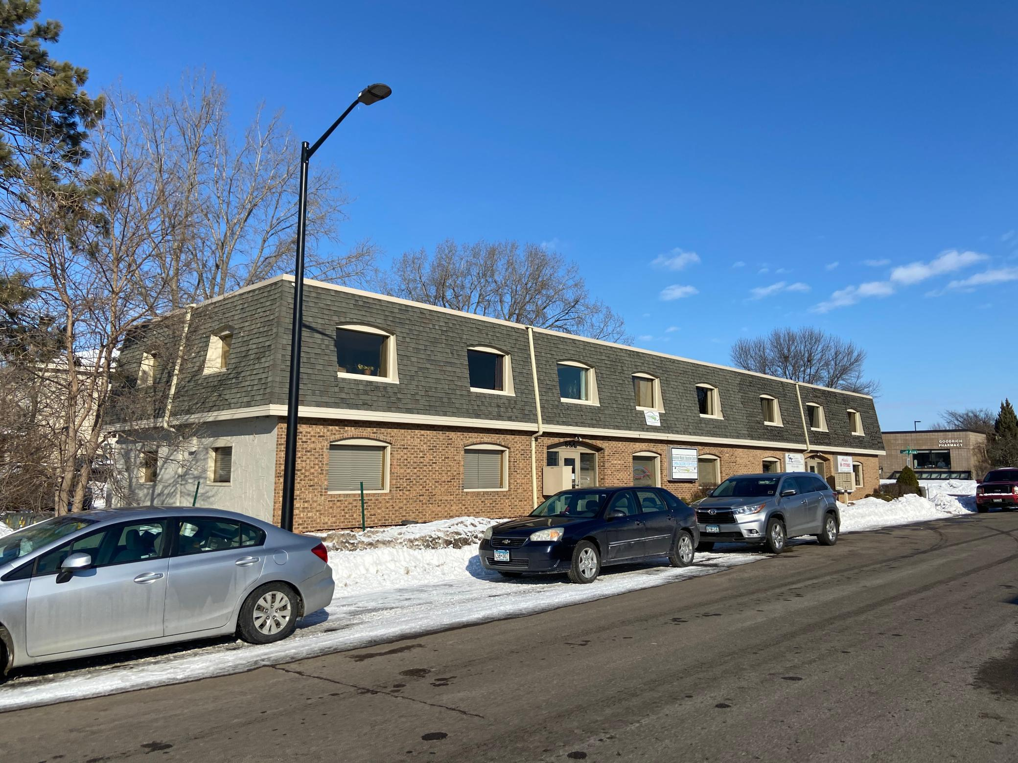 554 3rd Street NW Property Photo - Elk River, MN real estate listing