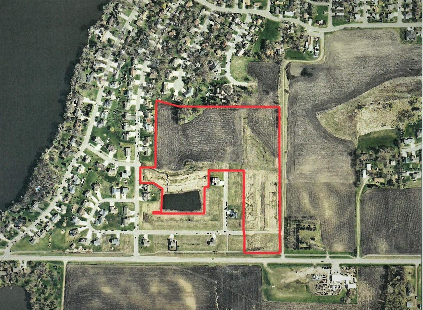 xxx Bridgewater Estates Outlot A Property Photo - Hutchinson, MN real estate listing