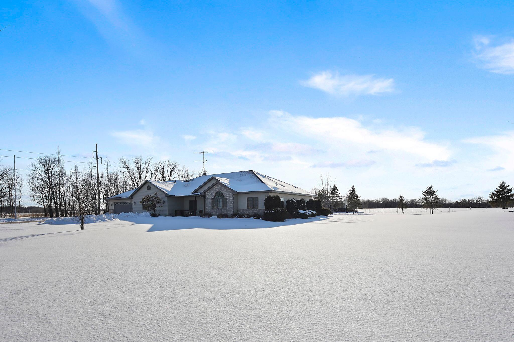 11112 60th Street NE Property Photo - Foley, MN real estate listing