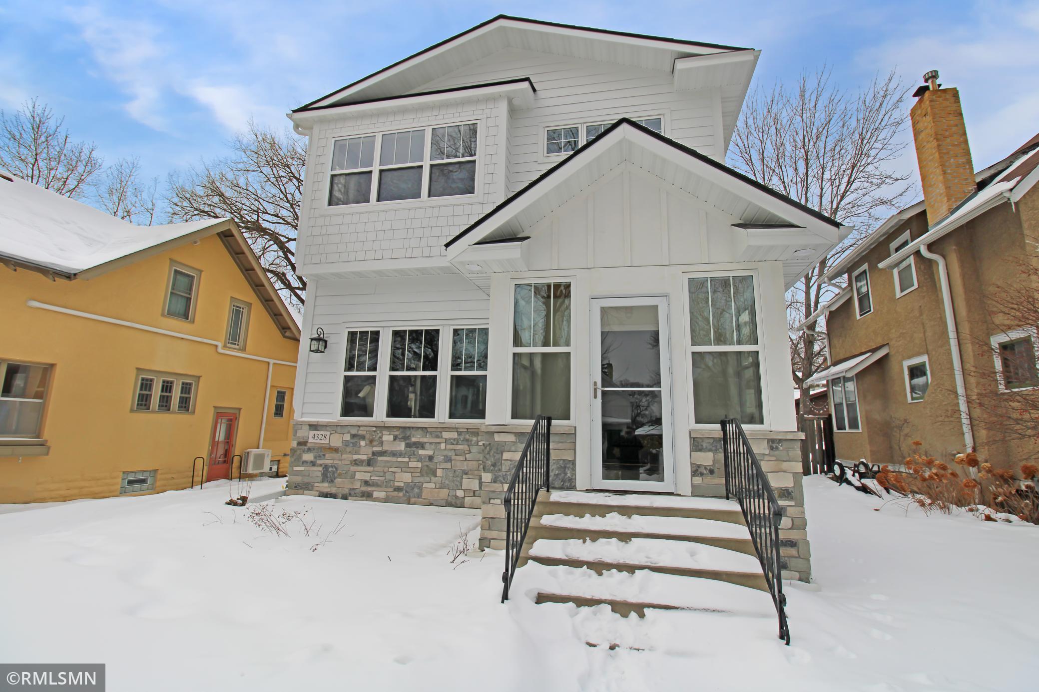 4328 Colfax Avenue S Property Photo