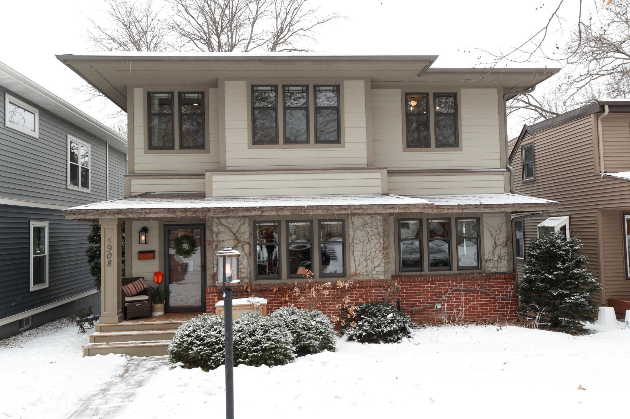 5908 Dupont Avenue S Property Photo