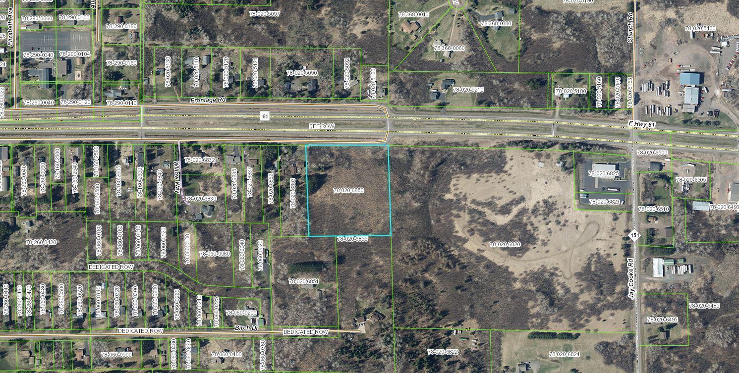6x E Hwy 61 Property Photo - Esko, MN real estate listing
