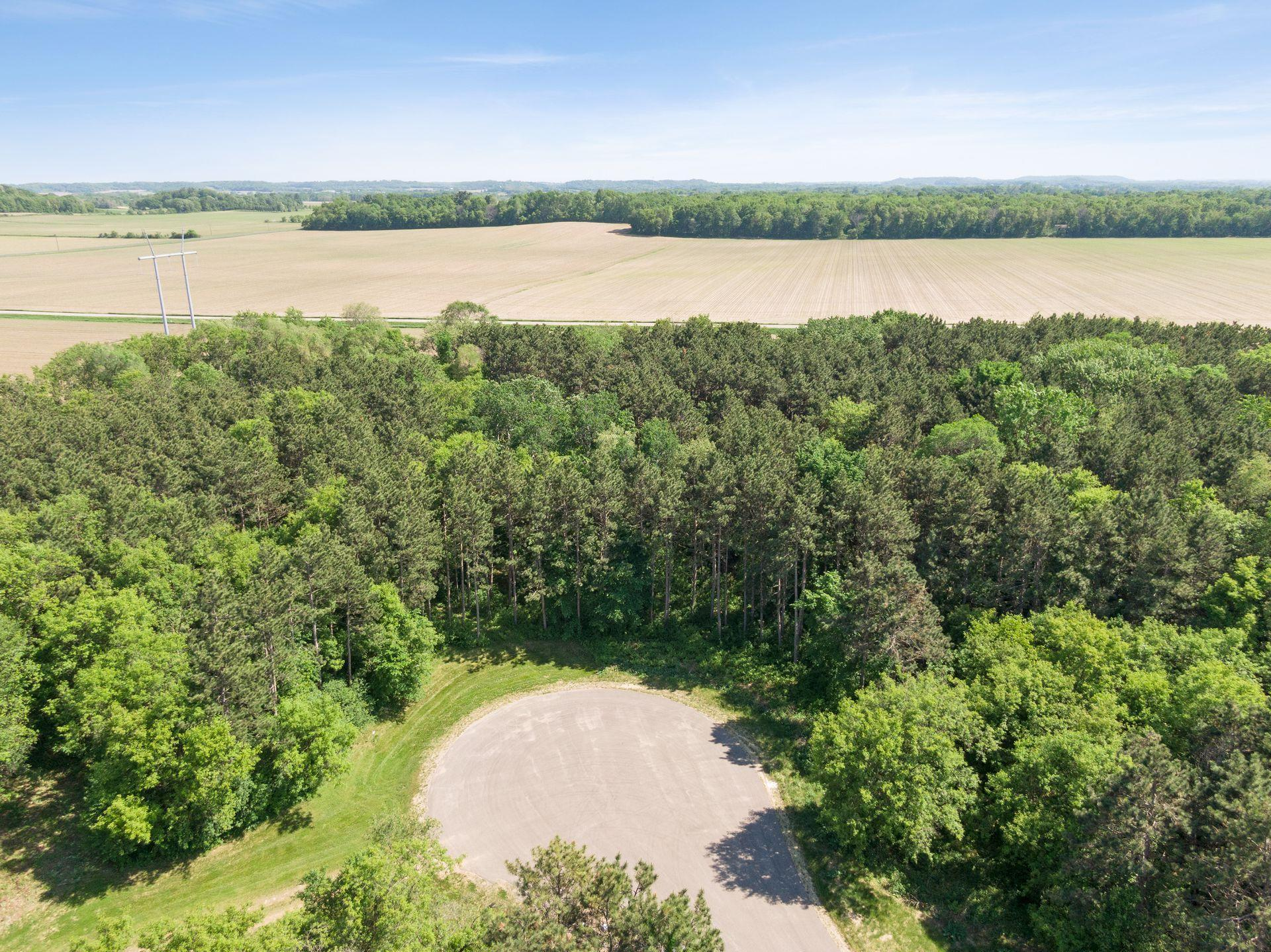 Lot 5 877th Ave. Property Photo - Clifton Twp, WI real estate listing