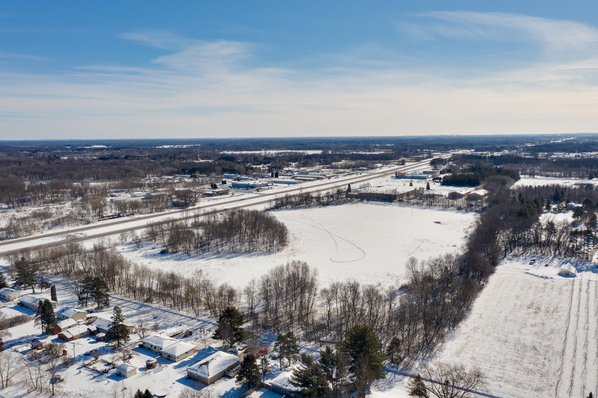xxx Highway 65 Property Photo - Ham Lake, MN real estate listing