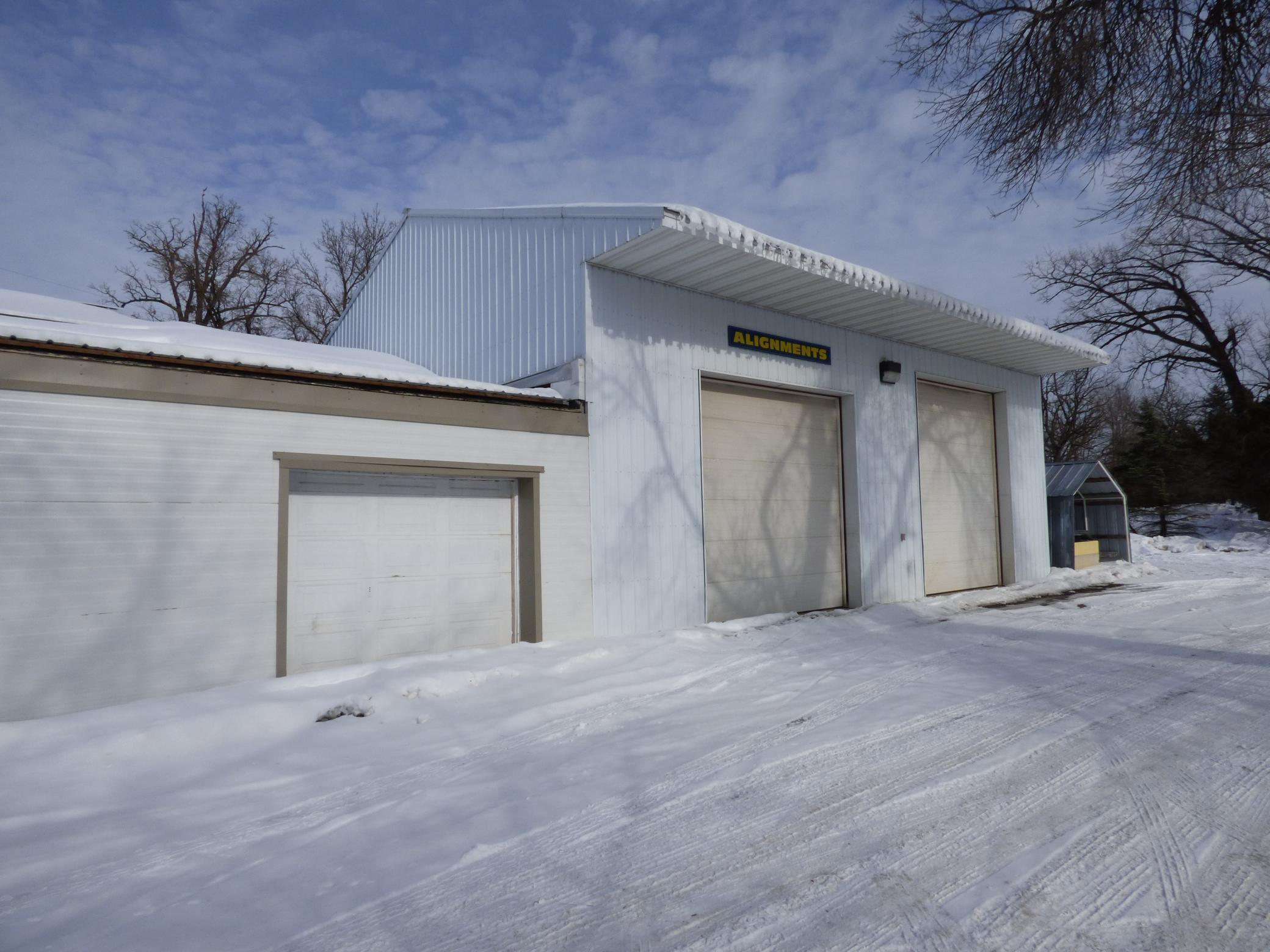 2490 240th Street Property Photo - Cushing, WI real estate listing