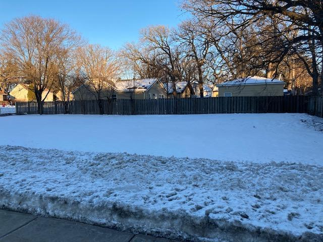 1570 5th Avenue Property Photo - Anoka, MN real estate listing