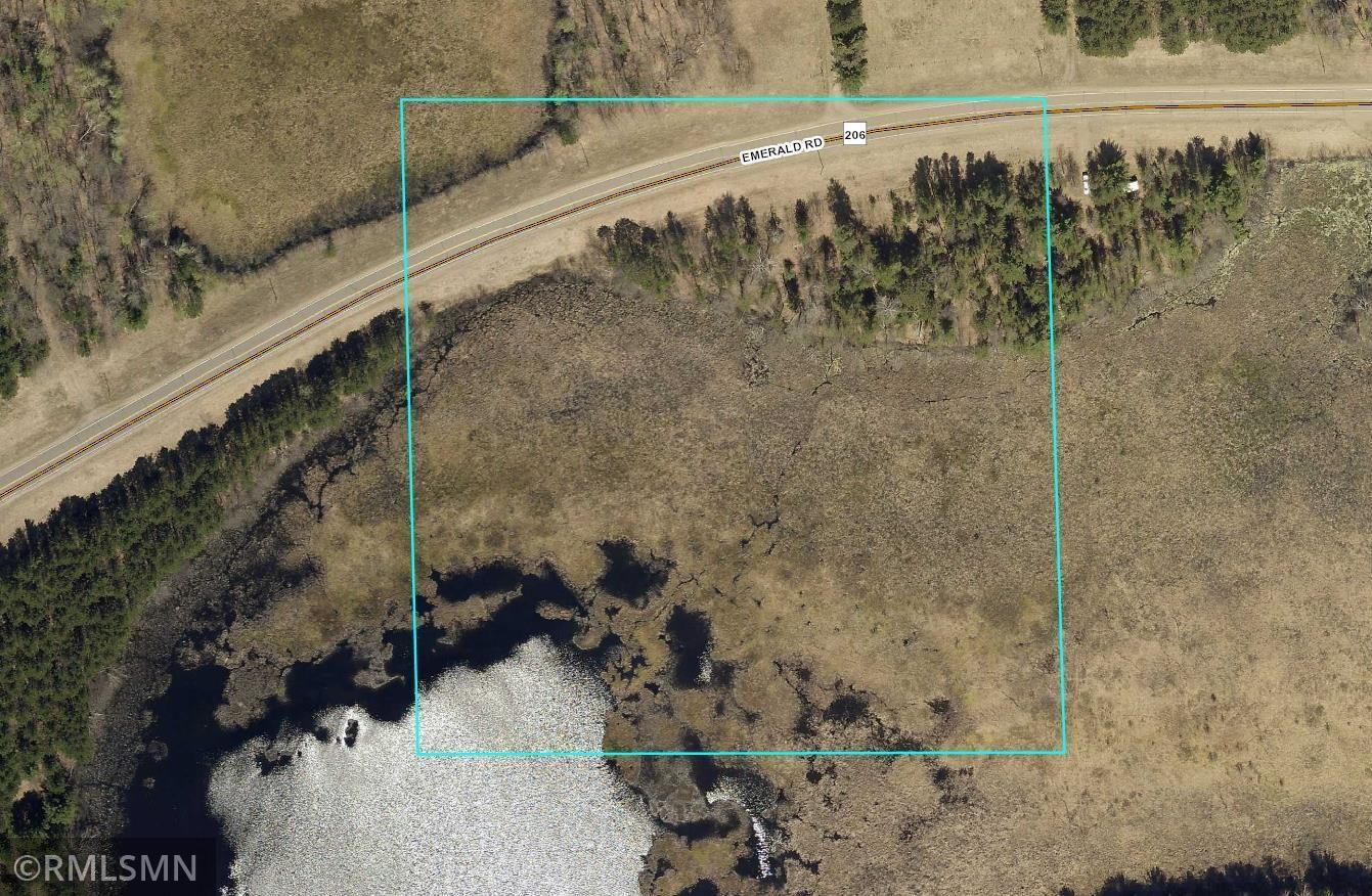 96XX Emerald Road Property Photo - Cushing Twp, MN real estate listing