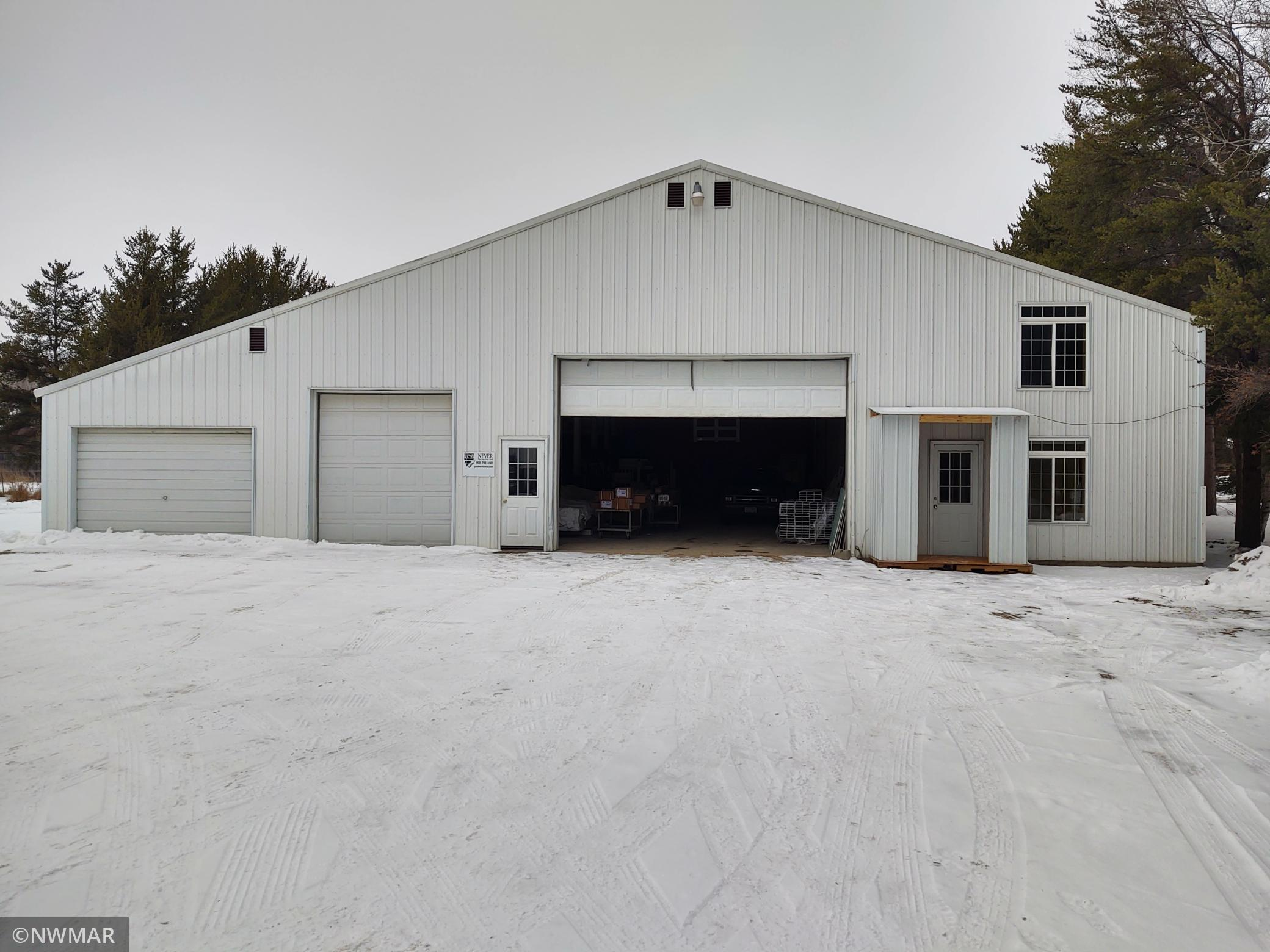 14137 Wild Iris Drive Nw Property Photo
