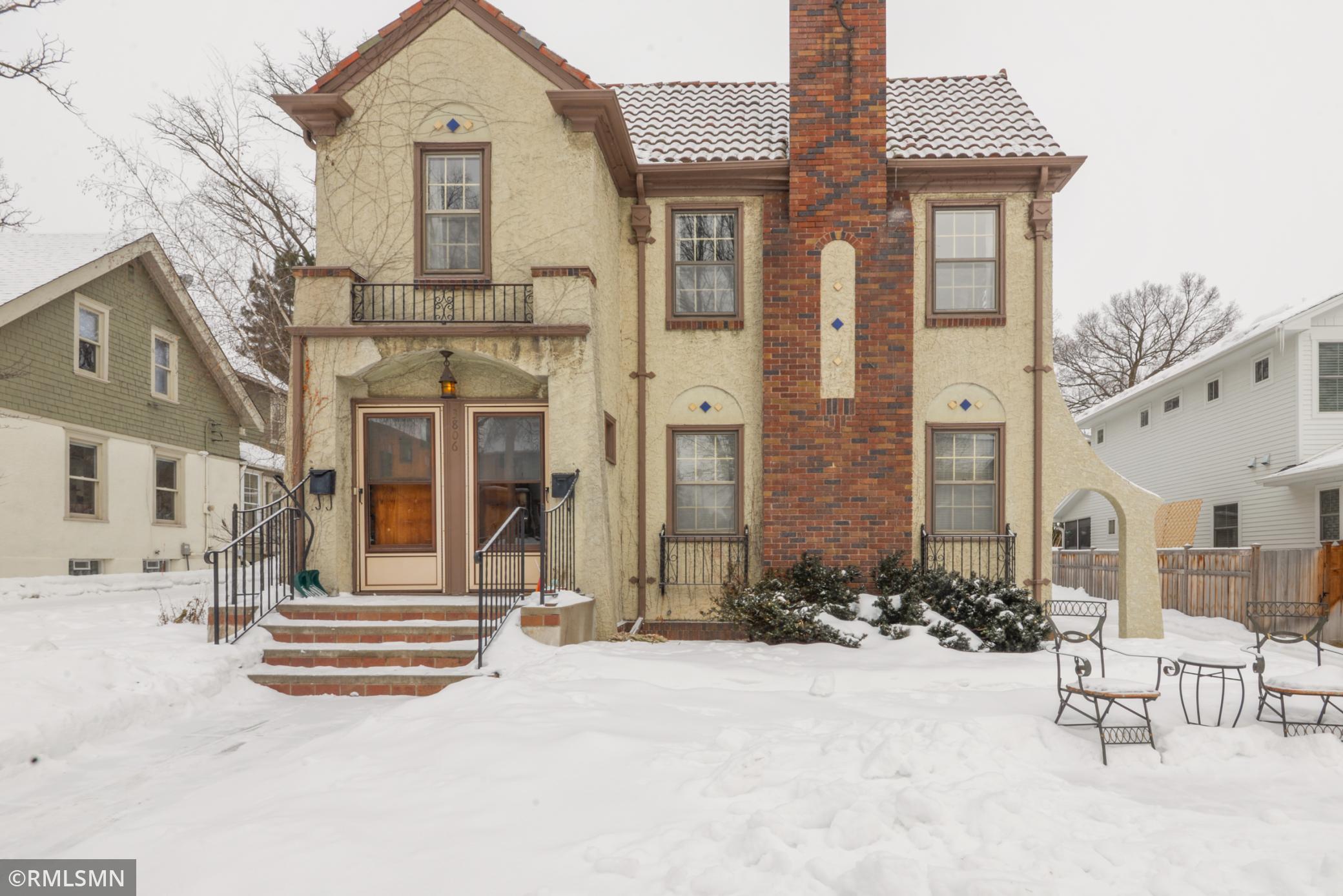 3806 Glendale Terrace Property Photo