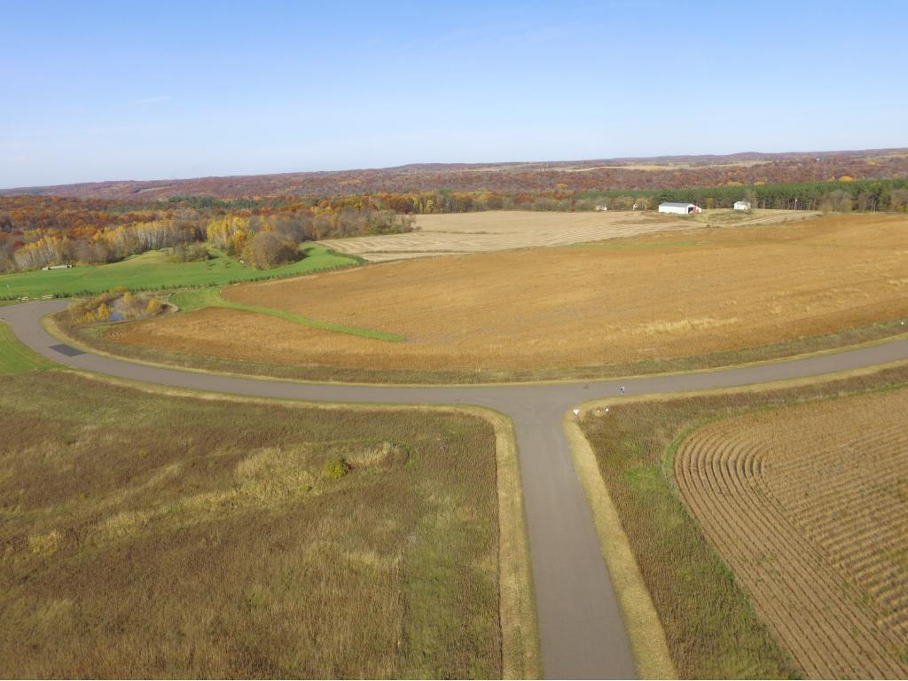 LOT 4 348th Street Property Photo - Shafer, MN real estate listing