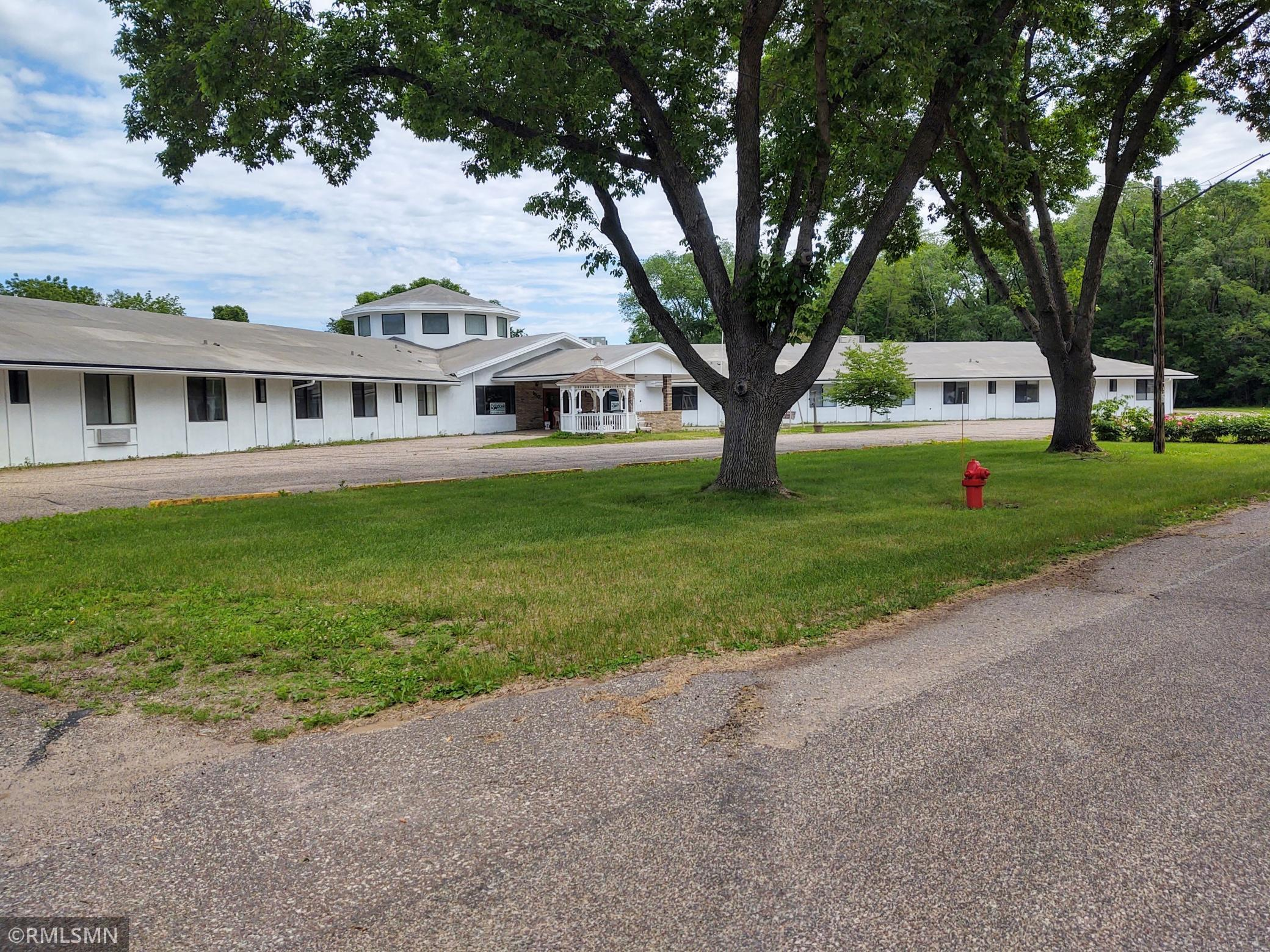 1110 2nd Street Property Photo - Pepin, WI real estate listing