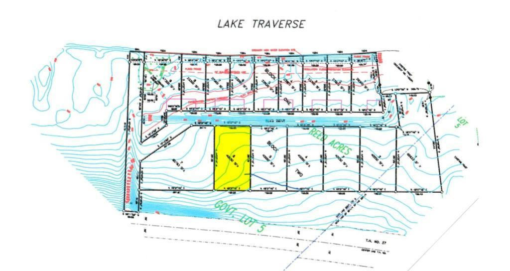 5556 REED DRIVE Property Photo - Browns Valley, MN real estate listing