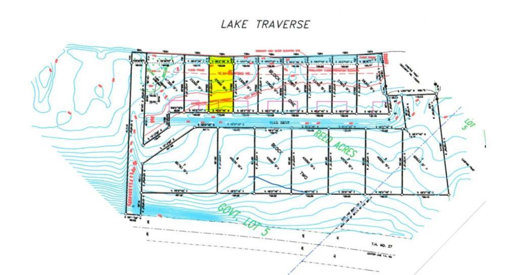 5555 REED DRIVE Property Photo - Browns Valley, MN real estate listing