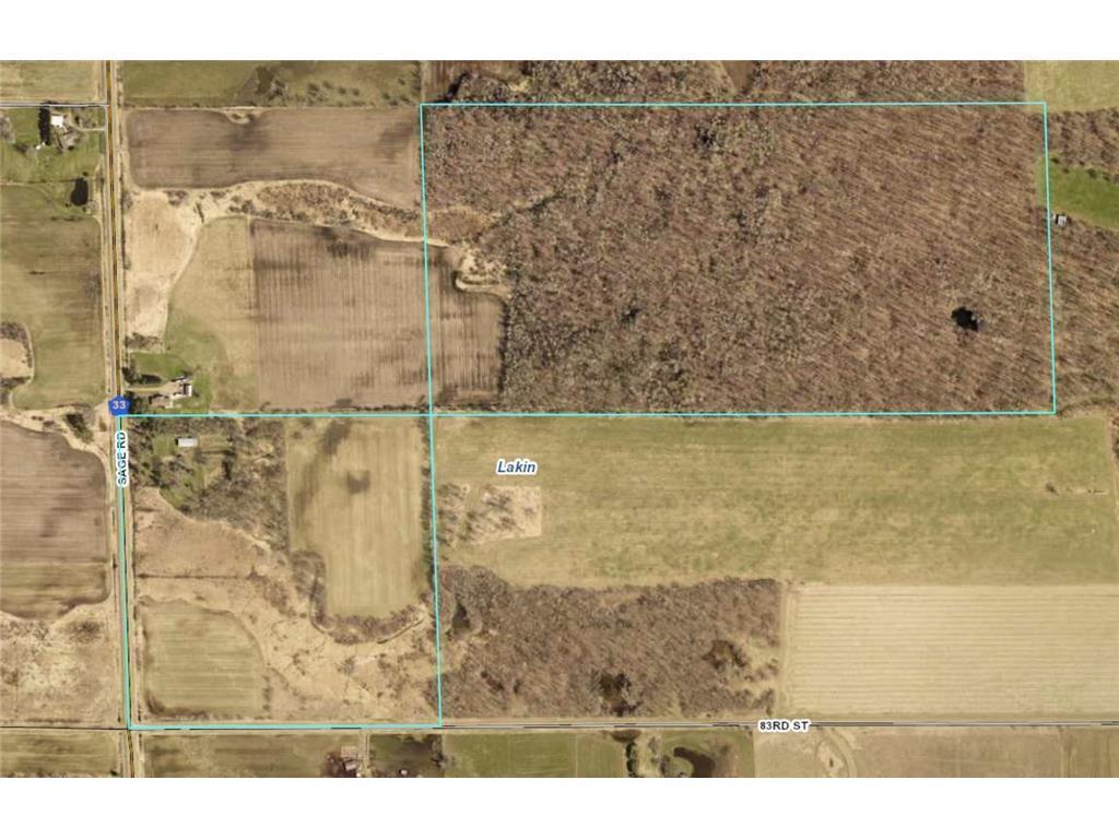 8518 Sage Road Property Photo - Hillman, MN real estate listing